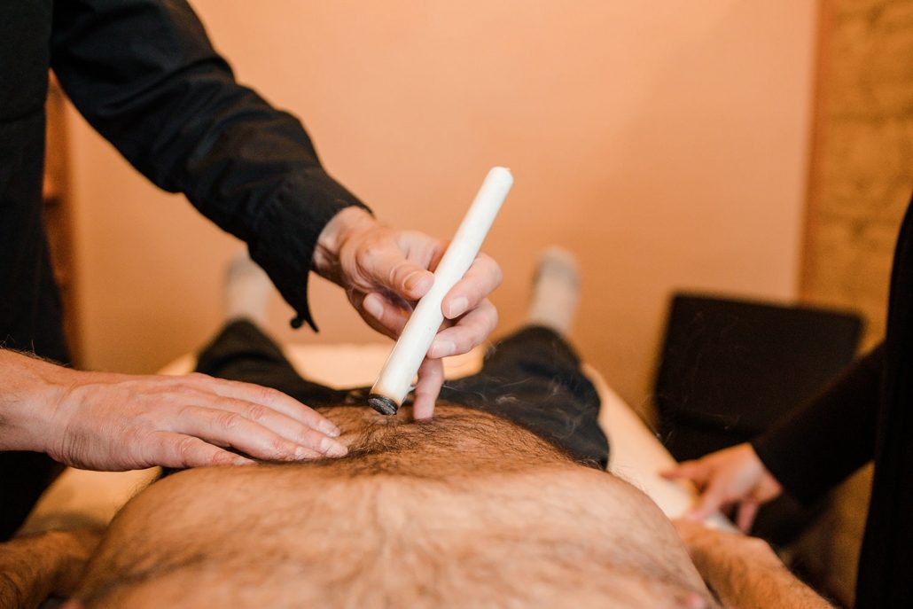 Chinese Medicine & Acupuncture   The Alternative Clinic