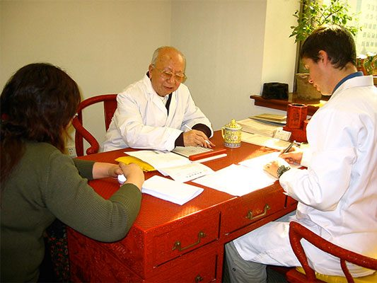Chinese Medicine & Acupuncture | The Alternative Clinic